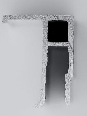 پروفیل f سقف کشسان