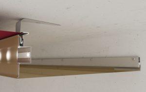 نصب سقف کشسان