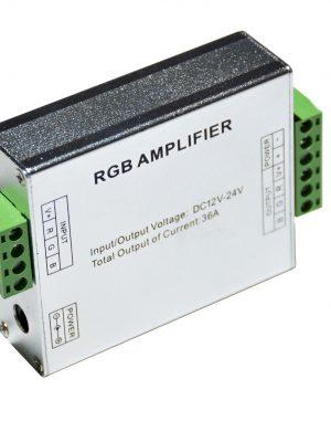 آمپلی فایر 36 آمپر RGB