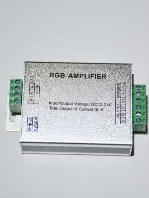 آمپلی فایر rgb